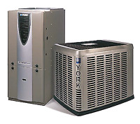 Furnace problems? We do furnace repair, installs & changes