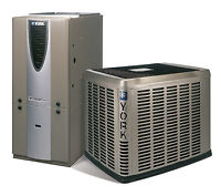 Air Conditioner and Furnace SALE