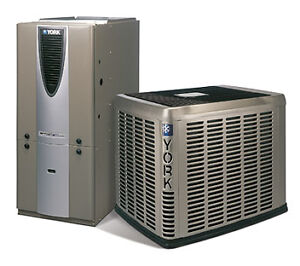 Air Conditioning and Furnace Sale!