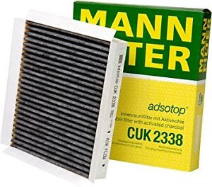 Mercedes Filters - In Stock !