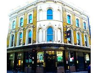 The infamous Dogstar in Brixton is on the lookout for new stars.