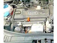 1.4 A1 ENGINE Tfsi Audi A3 Skoda Seat (2009-13) Petrol CAXC CAXA @ EnginesOD com