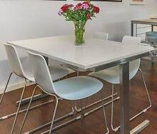 Dining table and chairs Alexandria Inner Sydney Preview