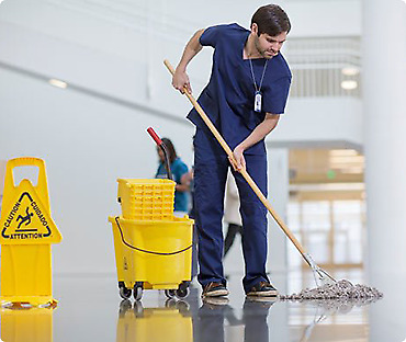 Professional Cleaner in Dublin - €14 per hour