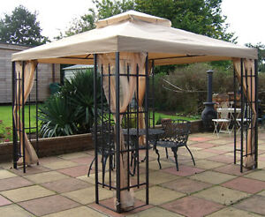 Gazebo- Brand New In Box