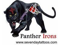 Tattoo Machine Repairs & Services