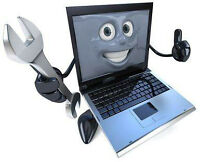 Service réparation - formatage - ordinateur - laptop - Brossard