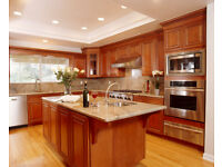 Kitchen Fitter / Kitchen Worktops Poole Bournemouth