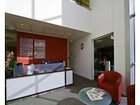 Flexible DE74 Office Space Rental - Castle Donington Serviced offices