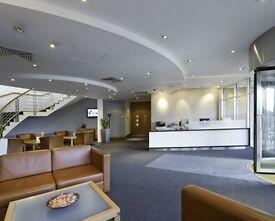 Flexible KT13 Office Space Rental - Weybridge Serviced offices