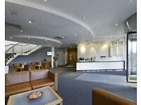 Flexible KT13 Office Space Rental - Weybridge Serviced offices