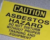 Asbestos Tech needed level 2 or 3   part time could lead to full