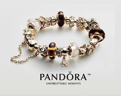 How Do You Open Pandora Bracelets