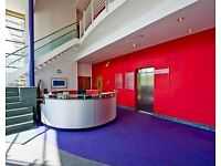 Edinburgh Serviced offices Space - Flexible Office Space Rental EH12