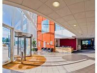 Flexible DA2 Office Space Rental - Dartford Serviced offices