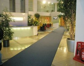 Flexible RG12 Office Space Rental - Bracknell Serviced offices