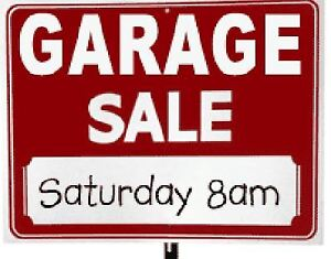 Massive Garage Sale/Street Sale on Princeton Terrace, Brampton
