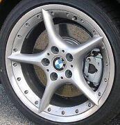 BMW Felge 108