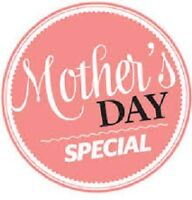 Eyelash Extensions - Mother's Day Special