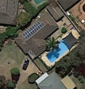4.75kw Solar Panels 19 x 250watts Kings Langley Blacktown Area Preview