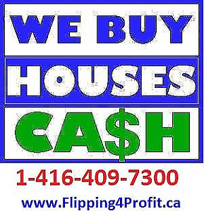 Sell me your house in Kitchener Im interested