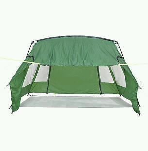 Tresspass Universal Tent Extension & Tent Extension Universal u0026 Planning On Getting A Tent Extension ...