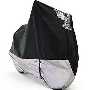 Indoor/Outdoor Harley Motorcycle Cover - Save$$$