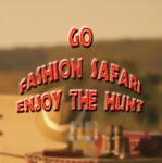 Go Fashion Safari