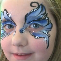 Makeup for kids / http://makeup4kids.com/