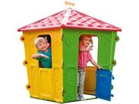 Playhouse from Argos like new, 1 month old.
