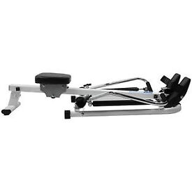 Pro Fitness Dual Handled Hydraulic Rowing Machine