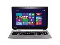 BRAND NEW AND SEALED Toshiba Satellite W30D 13.3 Inch Touch Detachable Laptop.
