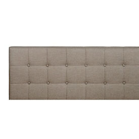 Gatsby Double Headboard.