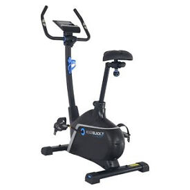 Roger Black Gold Exercise Bike