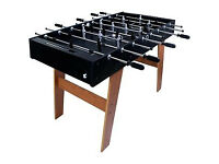 Hypro 4ft Football Games Table