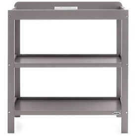 Obaby Changing Unit Taupe Grey - Brand New in Box