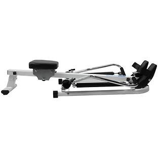 Pro Fitness Dual Handled Hydraulic Rowing Machine