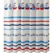 Next Shower Curtain