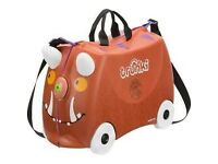 Gruffalo Suitcase TRUNKI
