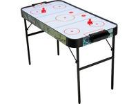 Carbrini 4ft Air Hockey Games Table