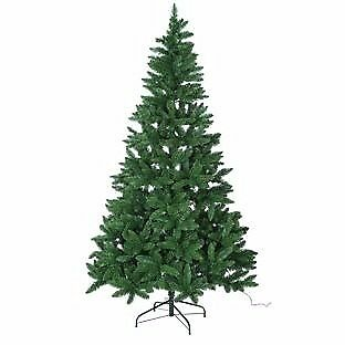 7ft Christmas Tree - Green