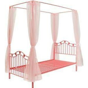 Four Poster Bed Beds Bed Frames Ebay