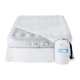 Single aero guest bed