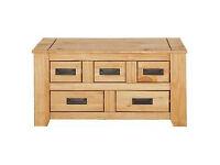 Penton Storage Coffee Table