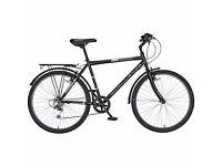 Challenge Crusade 700C Hybrid Bike - Men's.