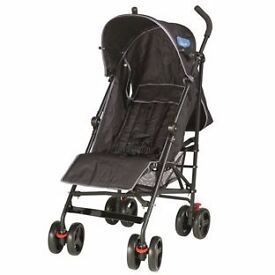 Babystart From Birth Pushchair - Black