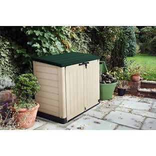 Keter Store It Out Garden Storage Box