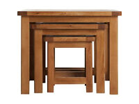 Kent Nest of 3 Tables