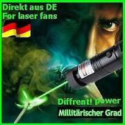 Laserpointer 1mW