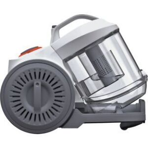 VAX WHITE BAGLESS CYLINDER VACUUM CLEANER 2000W 280 AIR WATTS  C88-W2-B